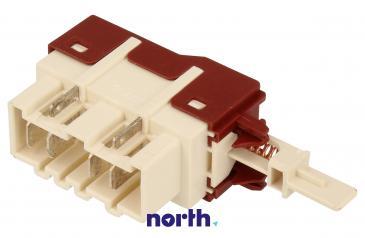 Wyłącznik | Włącznik sieciowy do pralki 522006700