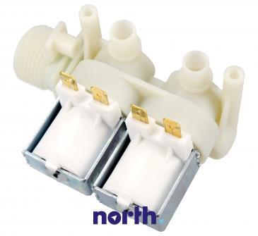 Elektrozawór elektromagnetyczny do pralki Indesit C00066518
