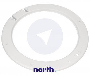 Obręcz | Ramka wewnętrzna drzwi do pralki Bosch 00362253