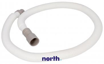9029790897 wąż odpływowy 1,2-4m ELECTROLUX