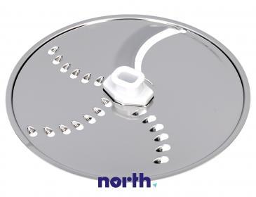 Tarcza tnąca / przecierająca dwustronna do robota kuchennego Bosch 00650965
