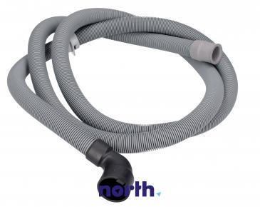 Wąż odpływowy 1.95m do zmywarki AEG 1173680305