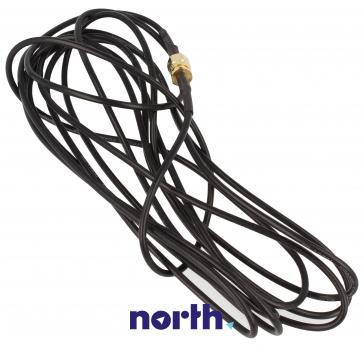 Kabel antenowy 3m SMA - SMA (wtyk/ gniazdo)