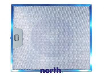 Filtr przeciwtłuszczowy metalowy do okapu Indesit C00059594