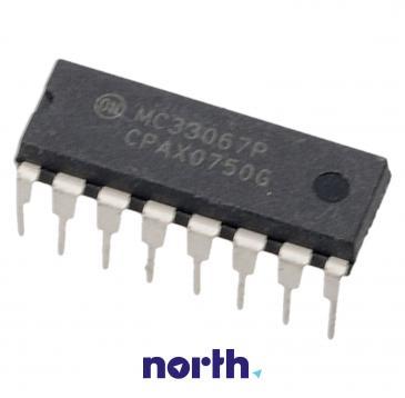 MC33067P Układ scalony IC