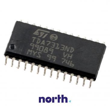 TDA7313D Układ scalony IC