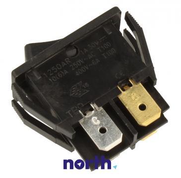 Wyłącznik | Włącznik sieciowy do ekspresu do kawy Saeco 996530058836