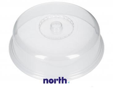 Przykrywka | Pokrywa talerza 26cm do mikrofalówki