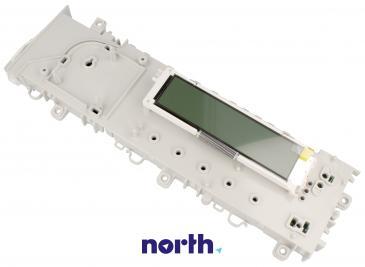 Moduł elektroniczny skonfigurowany do pralki 973914522694004