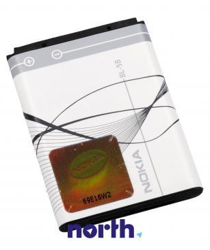 Akumulator | Bateria BL-5B 3.7V 760mAh do smartfona BL5B