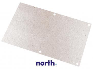Mika | Płytka mikowa do mikrofalówki Whirlpool 481246228268