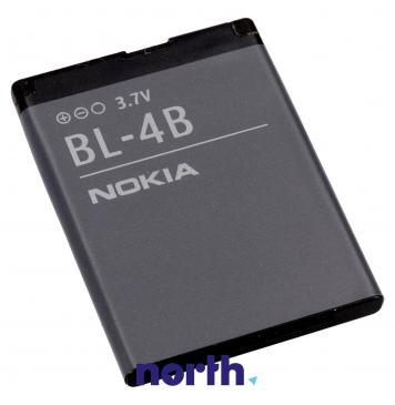 Akumulator | Bateria BL-4B 3.7V 700mAh do smartfona 279361