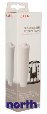 Filtr wody Claris AEL01 do ekspresu do kawy Electrolux 9000849514