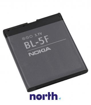Akumulator | Bateria BL-5F 3.7V 950mAh do smartfona 276530