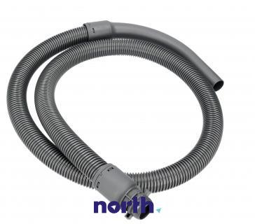 Rura | Wąż ssący CRP488/01 do odkurzacza Philips 1.8m 432200900381