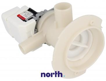 Pompa odpływowa kompletna (480111104693) do pralki Whirlpool/Polar RC006100