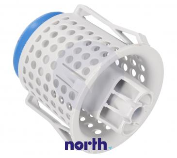 Filtr pompy odpływowej do pralki Zanussi 1327294011