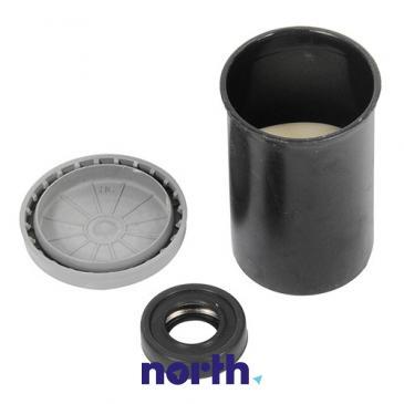 Uszczelka | Uszczelka turbiny pompy myjącej 1szt. do zmywarki Electrolux 8996698067437
