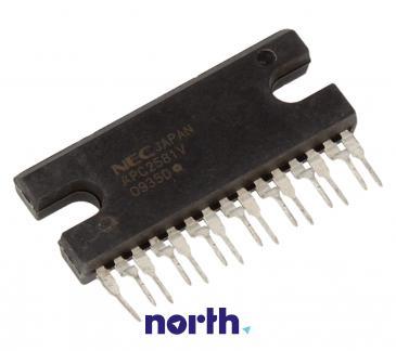 UPC2581V Układ scalony IC