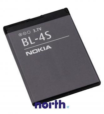 Akumulator | Bateria BL-4S 3.7V 860mAh do smartfona 02704L1