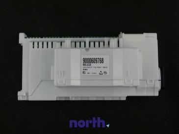 Moduł sterujący nieskonfigurowany do zmywarki Bosch 00651444