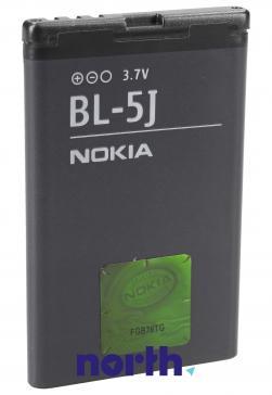 Akumulator | Bateria BL-5J 3.7V 1320mAh do smartfona 02711B5