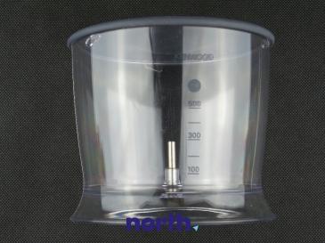 Pojemnik | Dzbanek z pokrywką do blendera ręcznego Kenwood KW652994