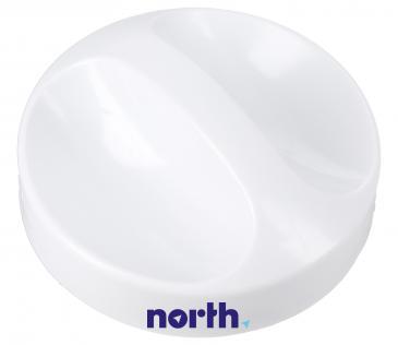 Pokrętło kostkarki lodu do lodówki Indesit C00174939