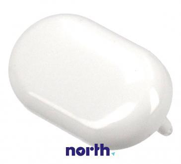 Maskownica | Zaślepka uchwytu drzwi do lodówki Electrolux 2230415016