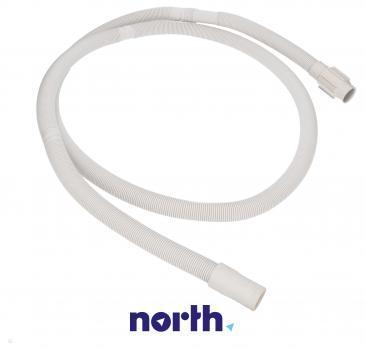 Wąż odpływowy 2.24m do zmywarki Whirlpool 481253029113