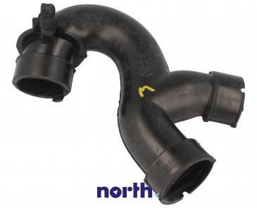 Złącze przepływowe pompy myjącej do zmywarki 1528113002