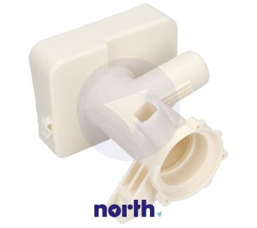 Obudowa filtra do pralki Electrolux 1260593536