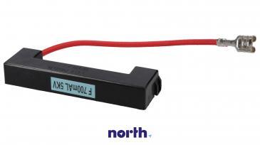 0.7A 5000V Bezpiecznik do mikrofalówki LG 6901W1A001A