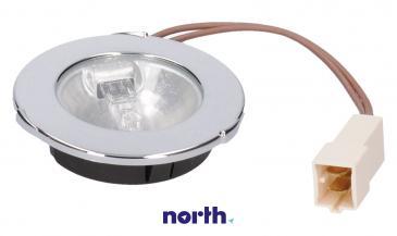 Żarówka | Lampa halogenowa (komplet) do okapu Whirlpool 481213488022