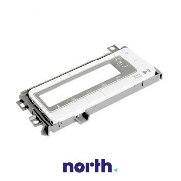Osłona   Obudowa wyświetlacza do pralki Electrolux 1083599025