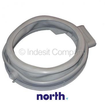 Kołnierz | Fartuch do pralki Indesit C00081747