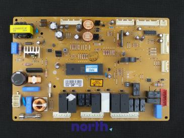 Moduł elektroniczny do lodówki LG EBR57071504
