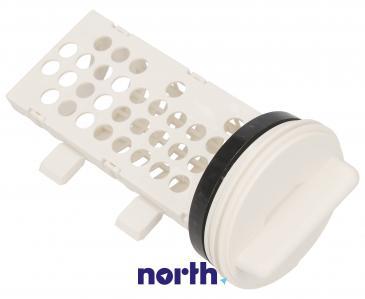 Filtr pompy odpływowej do pralki Candy 91670813