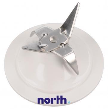 Nóż tnący blendera (z mocowaniem) do robota kuchennego Kenwood KW648204