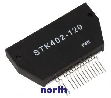 STK402-120 Układ scalony IC