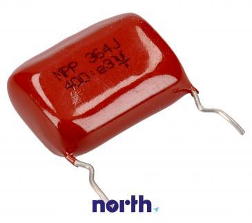 181-013Q 360NF-400V kondensator mpp LG