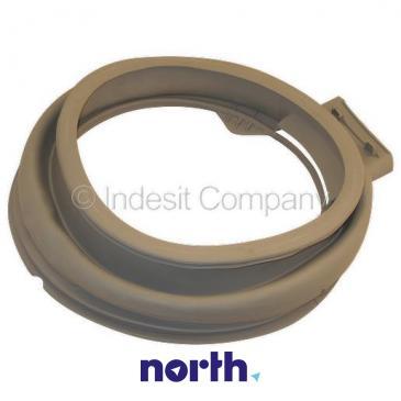 Kołnierz | Fartuch do pralki Indesit C00080762