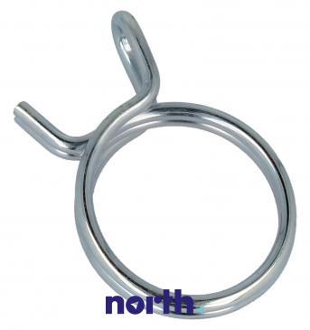 Zacisk sprężynowy węża do zmywarki 00417499