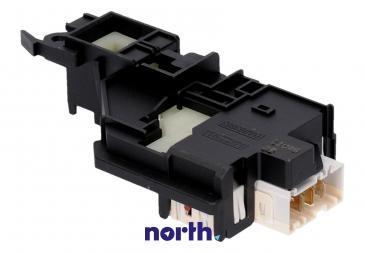 Rygiel elektromagnetyczny   Blokada drzwi do pralki Electrolux 1462229145