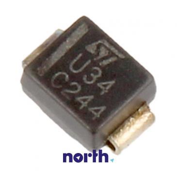 STPS340U 40V Dioda prostownicza DO-214 AA 832561034100 SMD