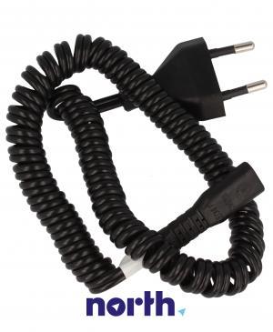 Przewód | Kabel zasilający do golarki Philips 422203607690