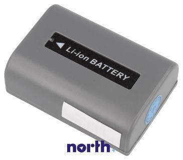 CAMCA72067 Bateria | Akumulator 7.4V 750mAh do kamery
