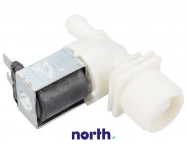Elektrozawór wody do zmywarki Indesit 482000027944