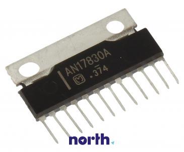 AN17830A Układ scalony IC
