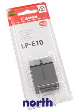 LP-E10 Bateria | Akumulator 7.4V 1500mAh do kamery 5108B002